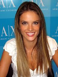 Alessandra Ambrosio su carrera