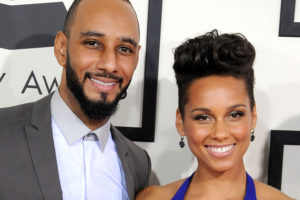 Alicia Keys su Esposo