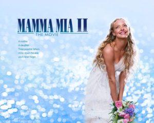 Amanda Seyfried mamma mia 2