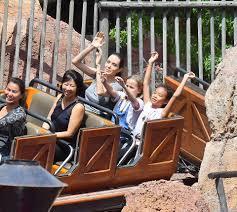Angelina Jolie Vacaciones