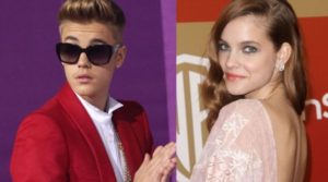 Barbara-palvin-Justin-Bieber