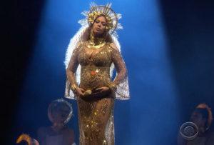 Beyoncé grammys