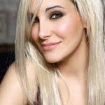 Charlotte Caniggia sin maquillaje