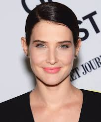 cobie smulders con cancer