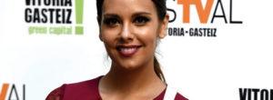 Cristina Pedroche sin maquillaje