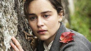 Emilia Clarke pelicula