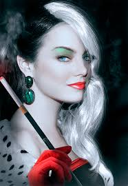 Emma Stone 101 dalmatas