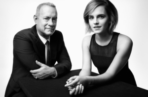 Emma Watson el circulo