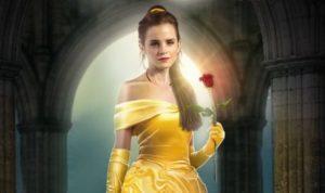Emma watson bella y bestia