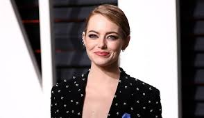 Emma Stone sueldo