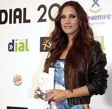 India Martinez premio