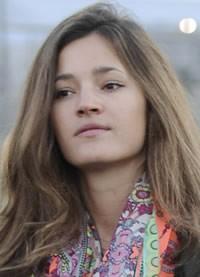 India Martinez sin maquillaje