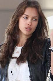 Irina Shayk natural