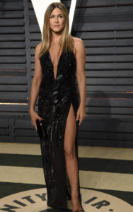 Jennifer Aniston en gala