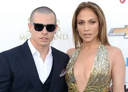 Jennifer Lopez novio
