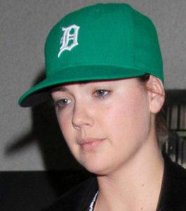Kate Upton sin maquillar