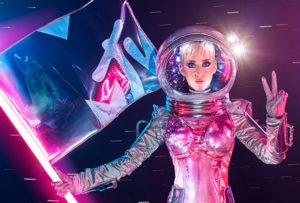 Katy Perry Mtv 2017