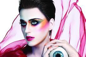 Katy Perry nuevo albun
