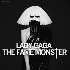 Lady Gaga discos