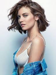 Lauren Cohan sensual fotos