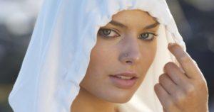 Margot Robbie peliculas