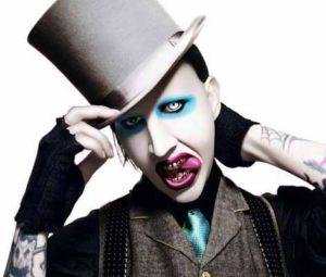 Marilyn Manson mejores canciones
