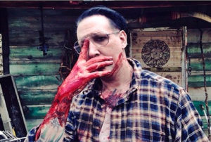 Marilyn Manson pelicula