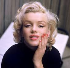 Marilyn Monroe Ds