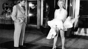 Marilyn Monroe pelicula