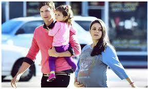 Mila Kunis familia