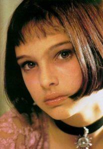 Natalie Portman Leon pelicula