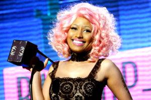 Nicki-Minaj-inicios