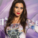 Pilar Rubio sin maquillaje