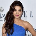 Priyanka Chopra sin maquillaje
