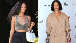 Rihanna-peso