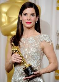 Sandra Bullock Oscar