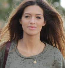 Sara Carbonero sin maquillaje