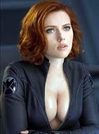 Scarlett johansson pelicula