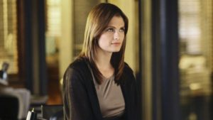 Stana Katic CSI