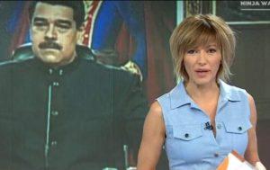 Susanna Griso Venezuela
