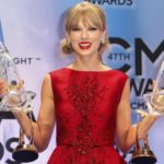 Taylor Swift sin maquillaje