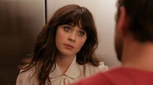 Zooey deschanel new girls