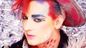 Boy George exitos