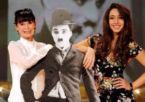 Charles Chaplin hijo