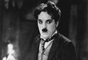 Charles Chaplin pelicula