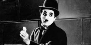 Charles Chaplin peliculas