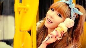 Hyuna canciones