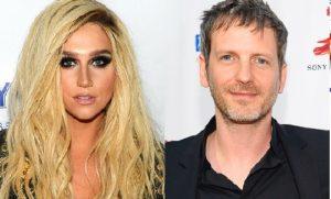 Kesha productor