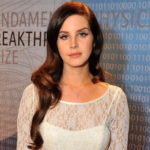 Lana del Rey sin maquillaje