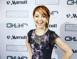 Lindsey Stirling anorexica